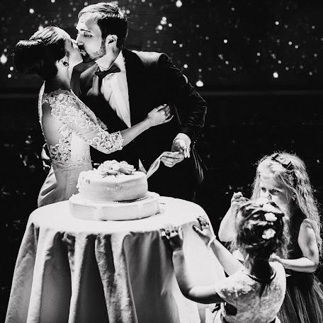 Wedding photographer Byanka Richi (BiankaRichy). Photo of 22.02.2018