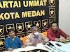 SAH...!!! Kemenkumham Resmi Mengeluarkan Legalitas Partai Ummat