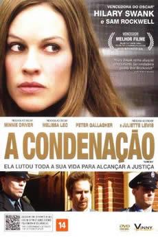 Baixar Filme A Condenação (2018) Dublado Torrent Grátis