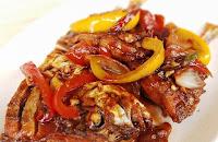 Ikan Masak Masam Manis / Sweet And Sour