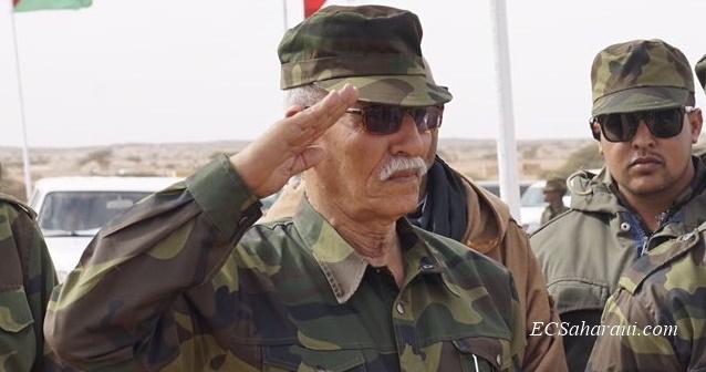 El Frente Polisario asume el fracaso de la MINURSO en el Sáhara Occidental.