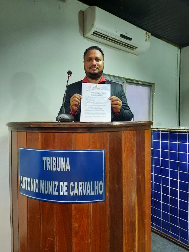 SANTA RITA: Projeto de Lei do Vereador Dayvison Juan garante compra da produção da agricultura familiar, destinados ao Restaurante Cidadão, Hospital e demais instituições públicas