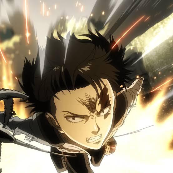 Attack On Titan: Pertempuran Levi dan Zeke Akan Berakhir