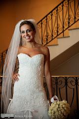 Foto 0211. Marcadores: 06/11/2010, Casamento Paloma e Marcelo, Fotos de Vestido, Heloisa Albuquerque, Rio de Janeiro, Vestido, Vestido de Noiva