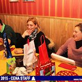 Natale 2015 - Cena Staff