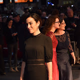 OIC - ENTSIMAGES.COM - Sarah Gavron at the  59th BFI London Film Festival: Suffragette - opening gala London 7th October 2015 Photo Mobis Photos/OIC 0203 174 1069