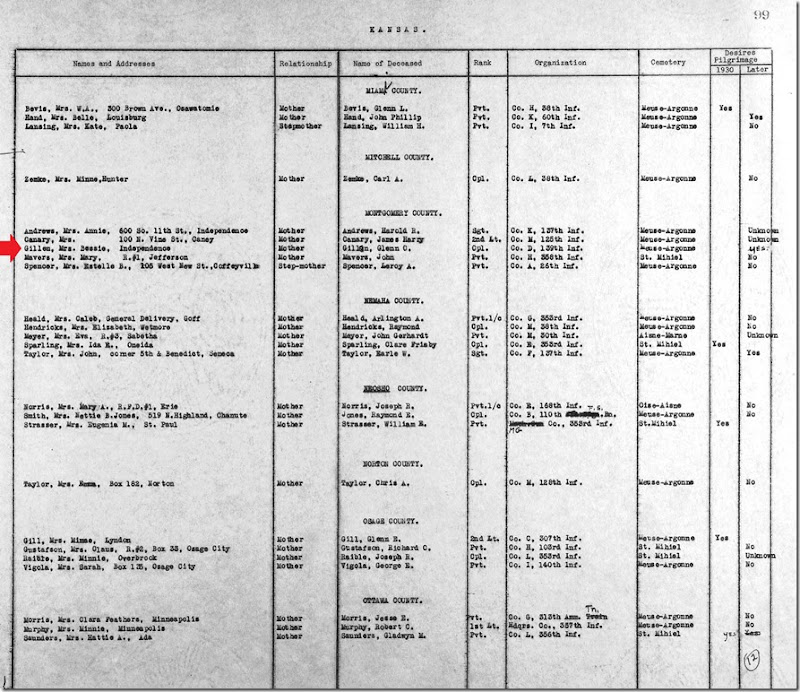 GILLEN_Bessie E_WW I mothers pilgramage_1929_Kansas_enh_edited-2