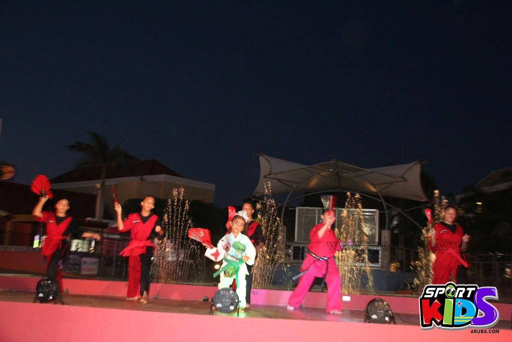 show di nos Reina Infantil di Aruba su carnaval Jaidyleen Tromp den Tang Soo Do - IMG_8720.JPG