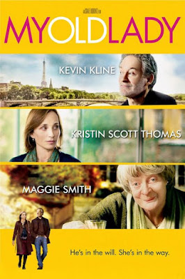My Old Lady (2014) BluRay 720p HD Watch Online, Download Full Movie For Free