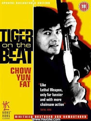 Tiger on the beat - Cọp hổ lòng