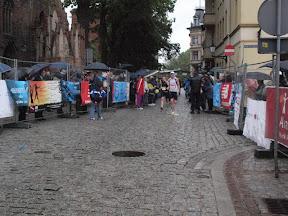 III Maraton Metropolii Bygdoszcz - Toruń (15.05.2011)