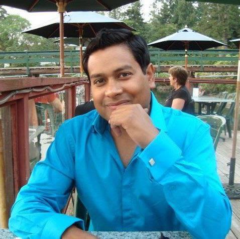 Ali Uddin Photo 20