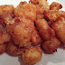 Minnesota State Fair Deep Fried Cheese Curds