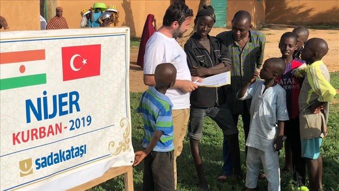 """La creciente influencia de Turquía en el Sahel """"preocupa a sus rivales europeos y árabes"""", (ICG)."""
