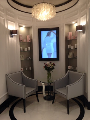 Boux Avenue Aberdeen Fitting Rooms
