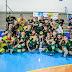 Sampaio Futsal Araioses vence o Balsas e é campeão maranhense CAMPEONATO MARANHENSE