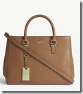 Kurt Geiger Pebbled Leather Tote bag
