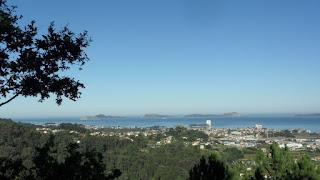 II Trail Montes de Vigo - 20/09/2015