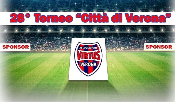 28° Torneo Città di Verona: lunedì 23 maggio le semifinali!
