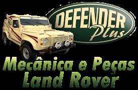 Defender Plus