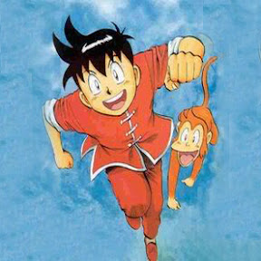 Manga Scan CHINMI: Tekken Chinmi Gaiden [bahasa indonesia]