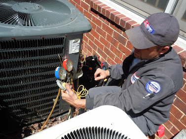 Sandy Springs, GA HVAC Repairs