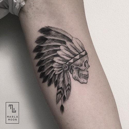 esta_perfeito_o_preto_e_o_cinza_do_crnio_tatuagem