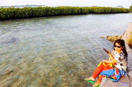 Pulau Harapan, 23-24 Mei 2015 Canon 111