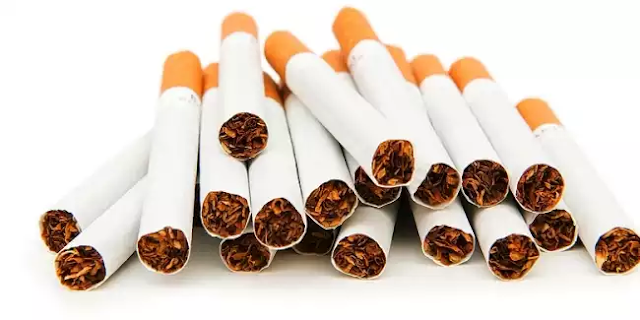 Cadang naik harga rokok RM50 sekotak