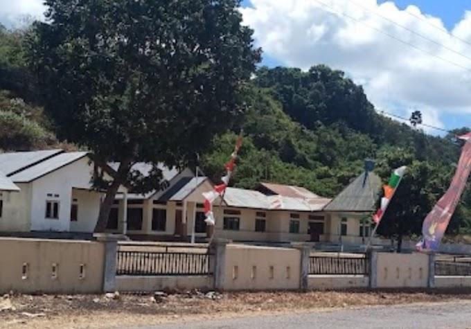 "Trisilpha Pegawai BPKB di Wilayah Kecamatan Pantar Timur ""Dipaksa"" Keluar dari Rumah Dinas Pegawai, Camat Ibrahim Bantah"