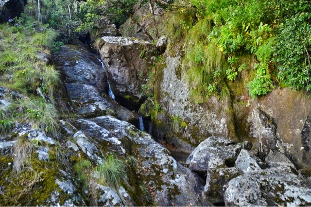 mountain mulanje massif trek