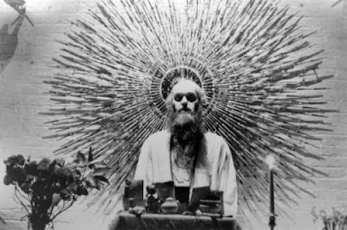 Terence Mckenna The Alchemical Dream Rebirth Of The Great Work
