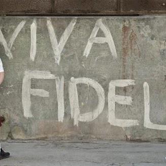 Fidel Encarnacion