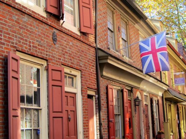 VanNice Travels: Philadelphia