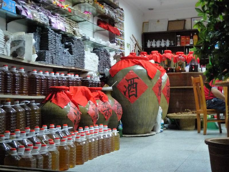 Chine . Yunnan   HEI JING  (ancienne capitale du sel) - P1260706.JPG