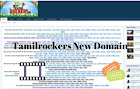 Tamilrockers New Domain - Best Tamilrockers Updated New Link 2020 1