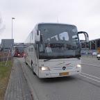 Mercedes Tourismo van Vreugde Tours bus 94