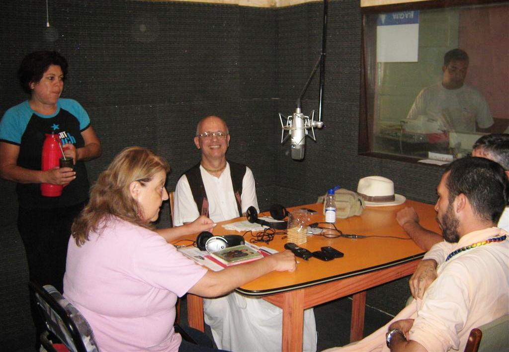 Radio Sto Tome 01