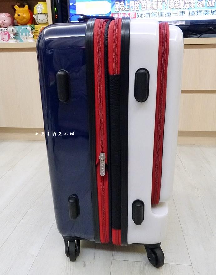 6 史努比登機箱 關西空港 關西旅遊 大阪旅遊 必買 戰利品