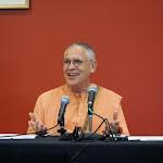 Swami Atmajnanananda