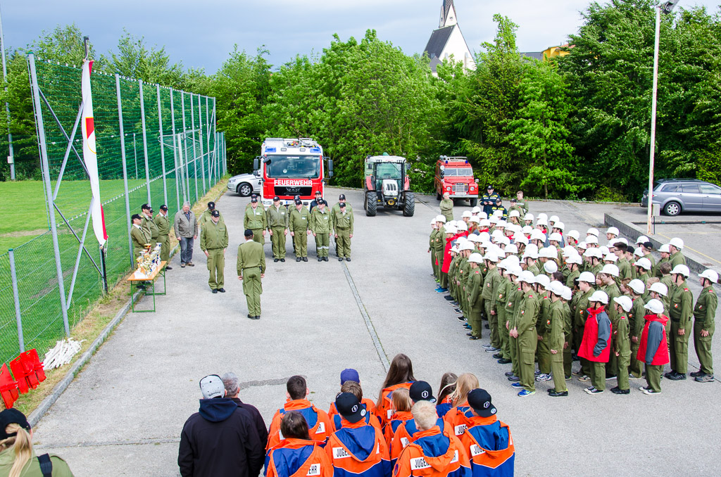 Training-Thyrnau-2
