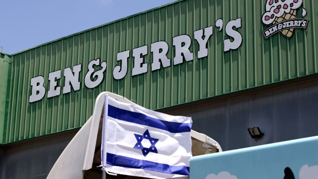 Backlash From Inside Ben & Jerry's: Franchisees Losing Money, Want Israel Boycott Gone