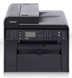 Download latest Canon i-SENSYS MF4750 printer driver
