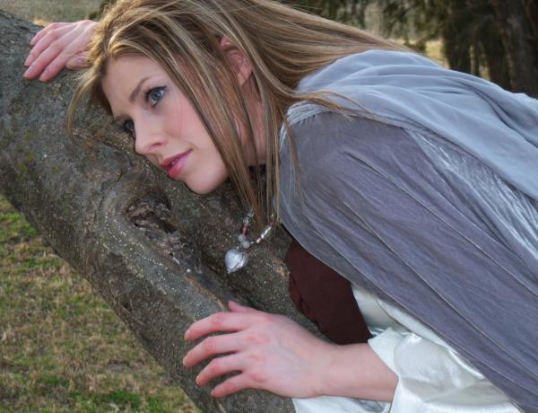 On The Tree, Elven Girls 2