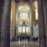 57. The presbytery. The Basilica of San Vitale. VI Century. Ravenna. 2013