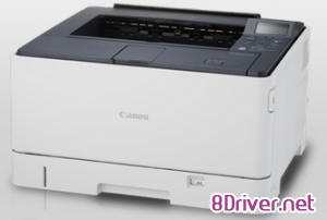 How to download Canon imageCLASS LBP8780x printer driver