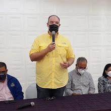 Barahonero José del Castillo con posibilidades de llegar al Comité Político del PLD