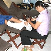 Linda Martz Massage Therapist 9, Linda Martz