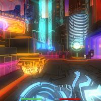 Neon Tron's avatar