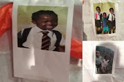 The three Ngubeni sibings and their cousin were killed in a fire at the weekend.